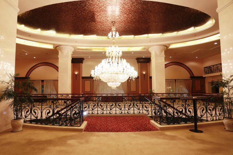 Không gian ở bên trong Saigon Dalat Hotel