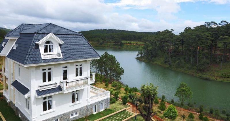Trải nghiệm khu nghỉ dưỡng SAM Tuyền Lâm Resort ở Đà Lạt