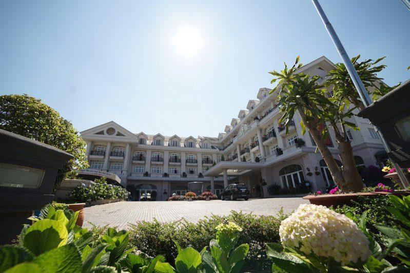 Khách sạn Sammy ở Đà Lạt