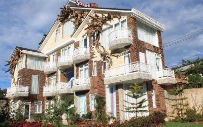 Khách sạn Strawberry Garden ở Đà Lạt