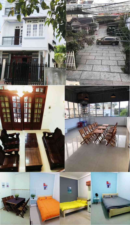 Bin House - thuê nhà Đà Lạt