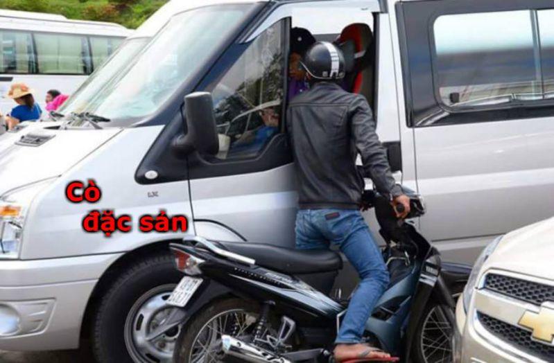 Lừa đảo ở Đà Lạt - Cò đặc sản giá rẻ