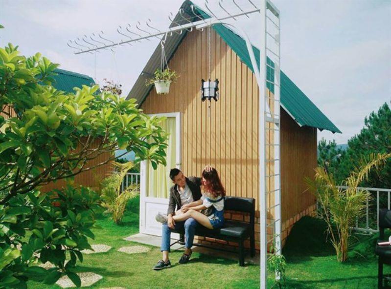 Windy Hill - homestay Đà Lạt giá rẻ cho cặp đôi