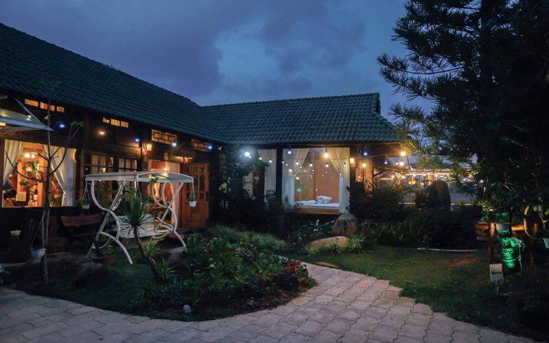 Anh Đào villa