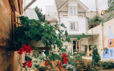 Villa An Bình Đà Lạt
