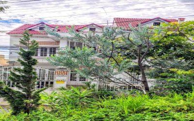 Villa Mimosa Đà Lạt