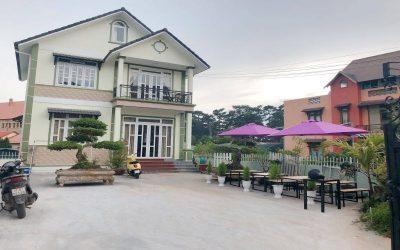 Villa Rose Đà Lạt