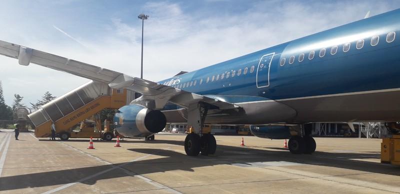 Máy bay Đà Nẵng đi Đà Lạt