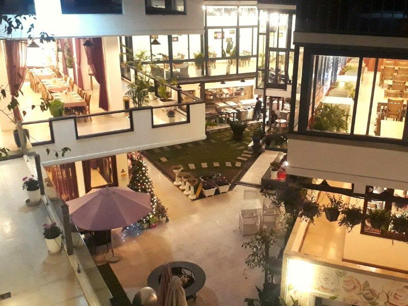 Nhà hàng Kim Gia tại Đà Lạt