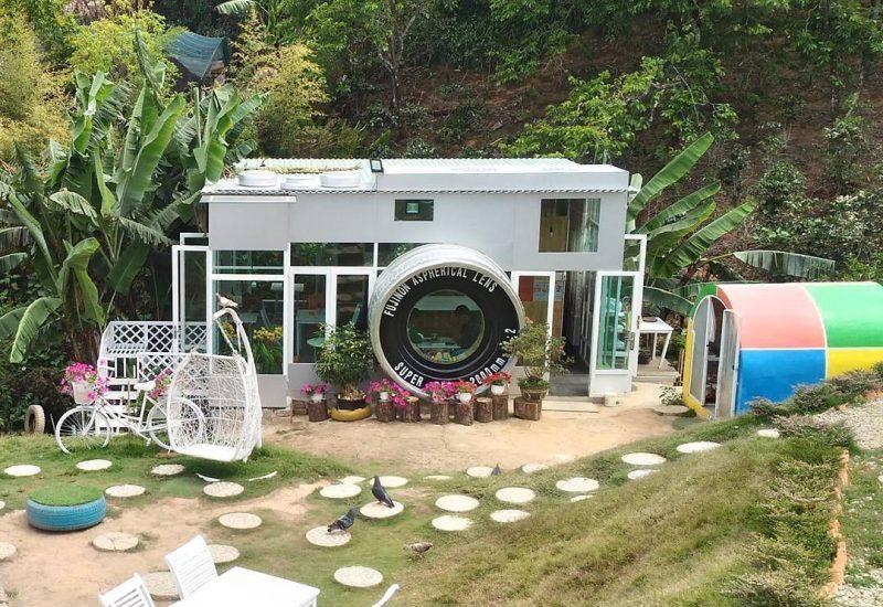 Nhà nghỉ Ống Cống Đà Lạt Otel giá rẻ