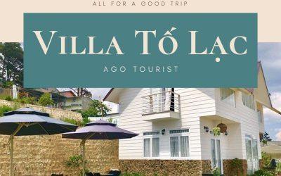 Villa Tố Lạc Đà Lạt