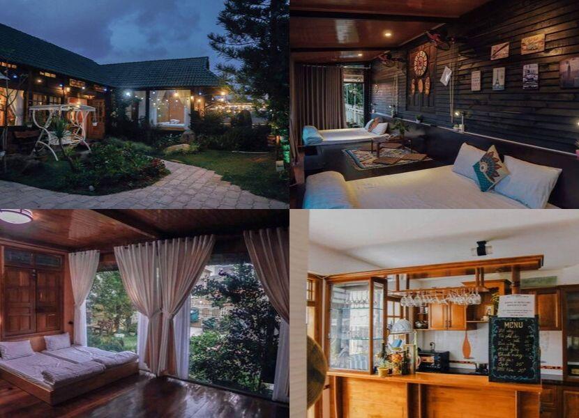 Villa Anh Đào Đà Lạt