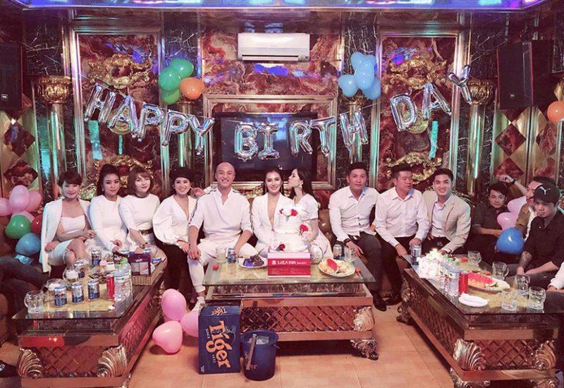 Karaoke Sơn Đà Lạt