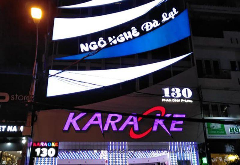 karaoke Ngô Nghê Đà Lạt