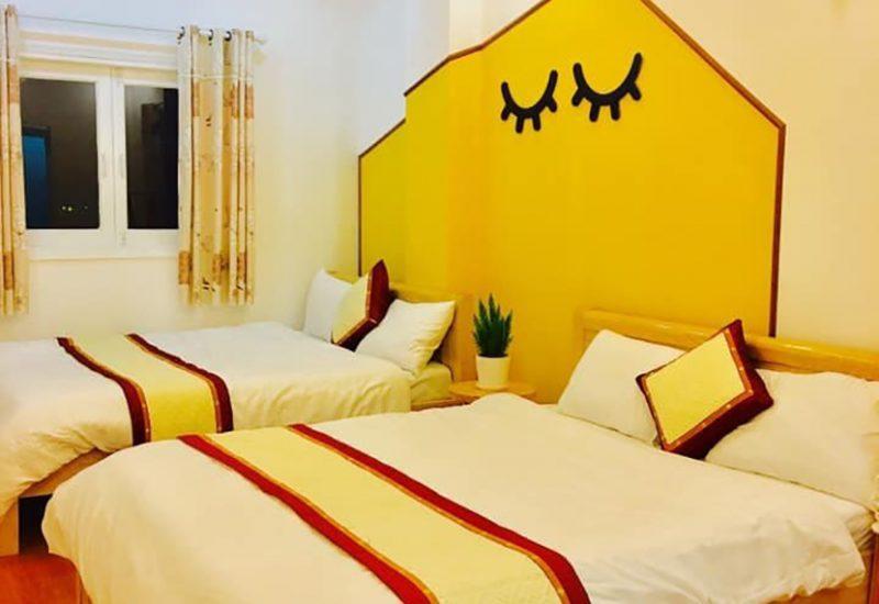 Yelow Villa Đà Lạt