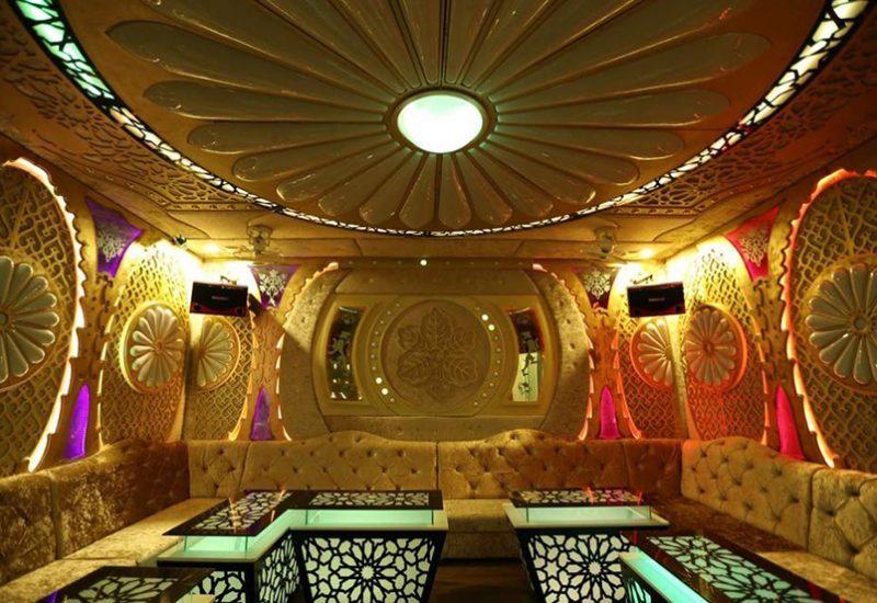 Karaoke Luxury Đà Lạt