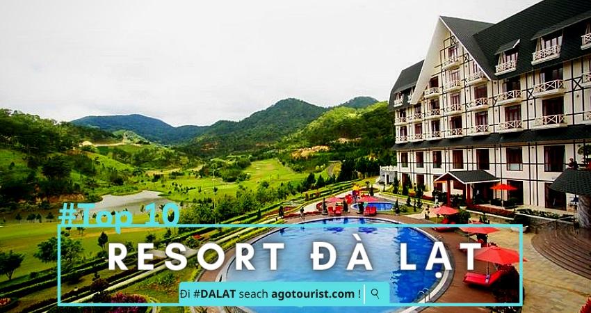Resort Da Lat