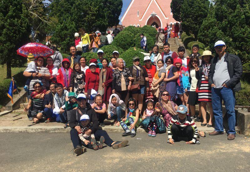 Tour Đà Lạt