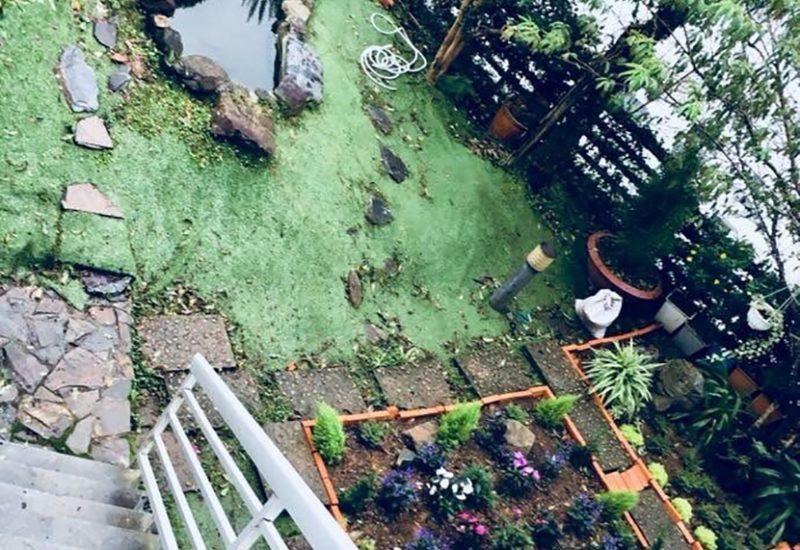 Villa Bali Đà Lạt