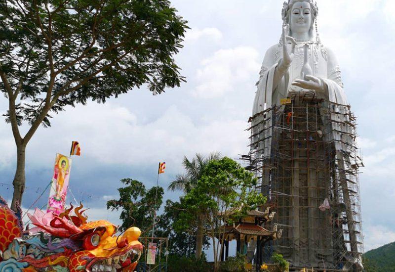 chùa linh ẩn thành phố đà lạt lâm đồng