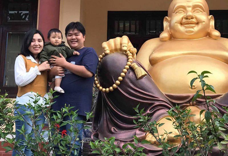 chùa sư nữ đà lạt