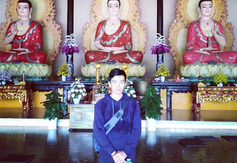 chùa linh ẩn tự