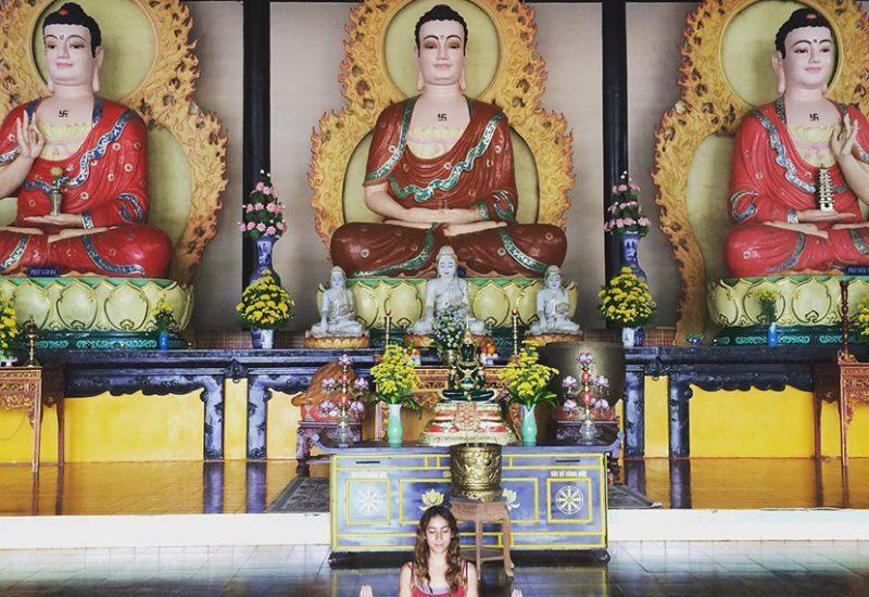 chùa linh ẩn đà lạt