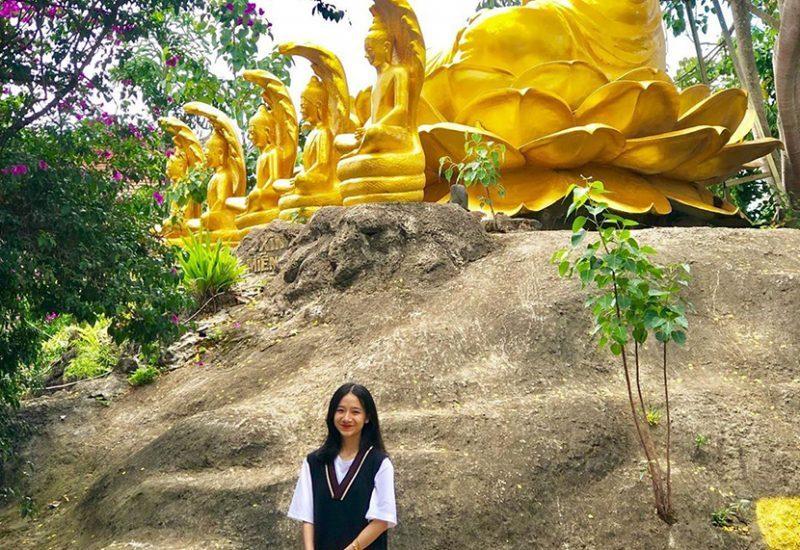 chùa linh ẩn