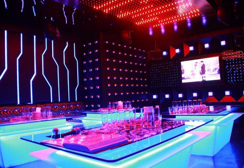Karaoke ACE Đà Lạt