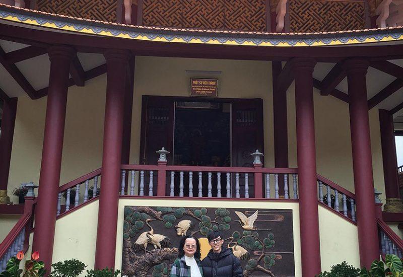 chùa linh phong tự