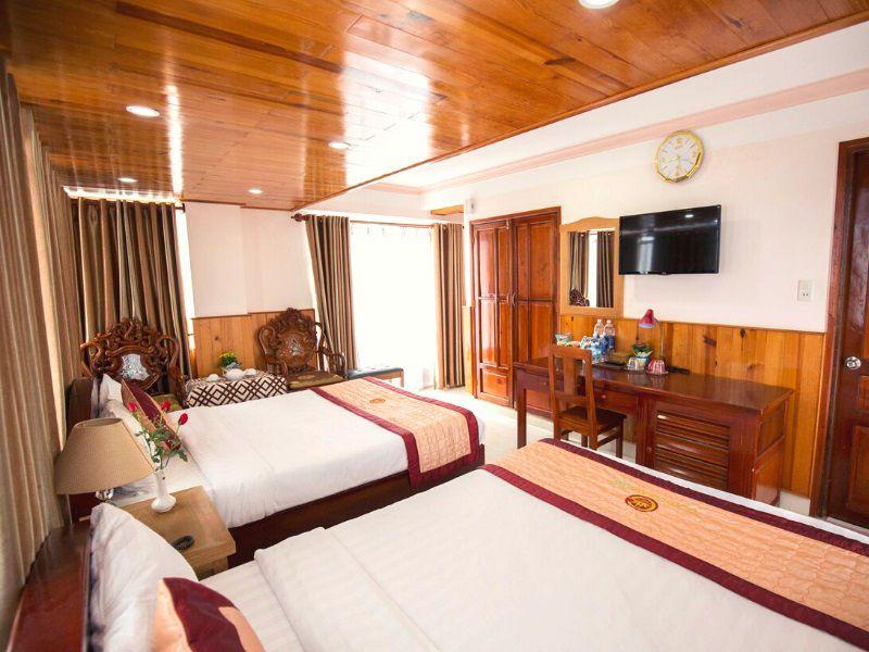 Gold Dream Hotel Dalat