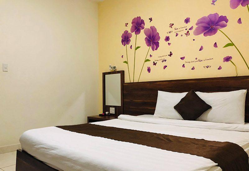 Khách sạn thông vàng 2 Hotel Đà Lạt