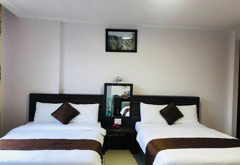 Khách sạn thông vàng 2 Đà Lạt giá tốt