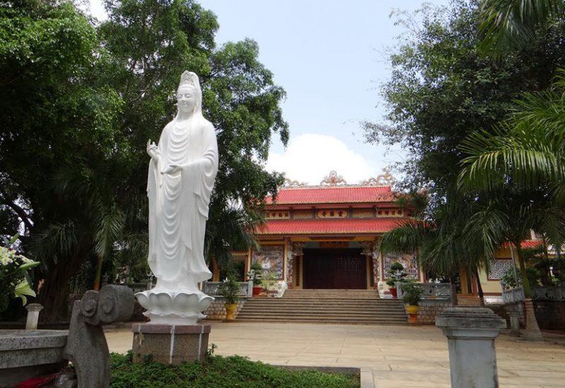 chùa linh thắng di linh