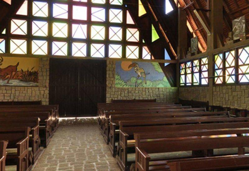 giờ lễ nhà thờ cam ly đà lạt