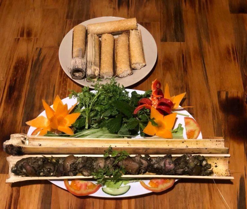 Ăn gì ngon ở Đà Lạt bây giờ, dễ thôi hãy đến Khét BBQ thử xem sao.