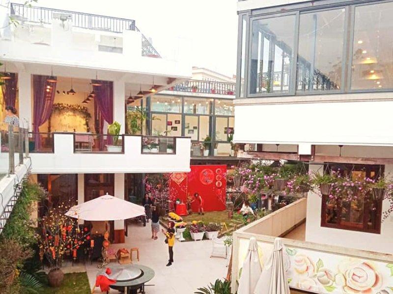 Địa chỉ quán ăn ngon ở Đà Lạt
