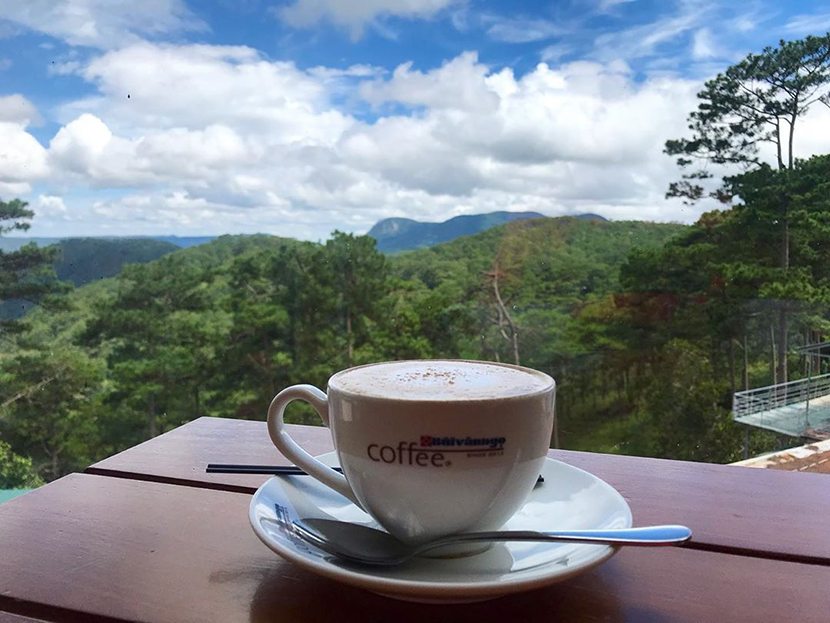 Coffee Bùi Văn Ngọ