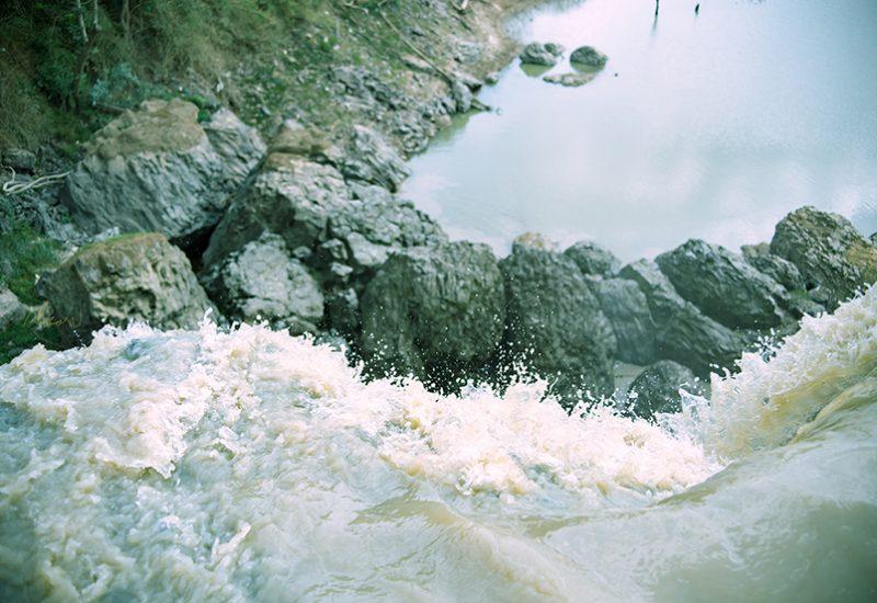 thác bảo đại hồ tuyền lâm