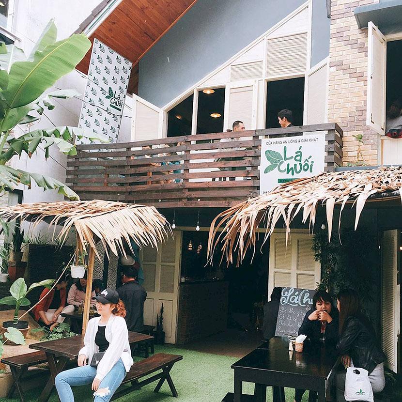 Những quán ăn gia đình ở Đà Lạt