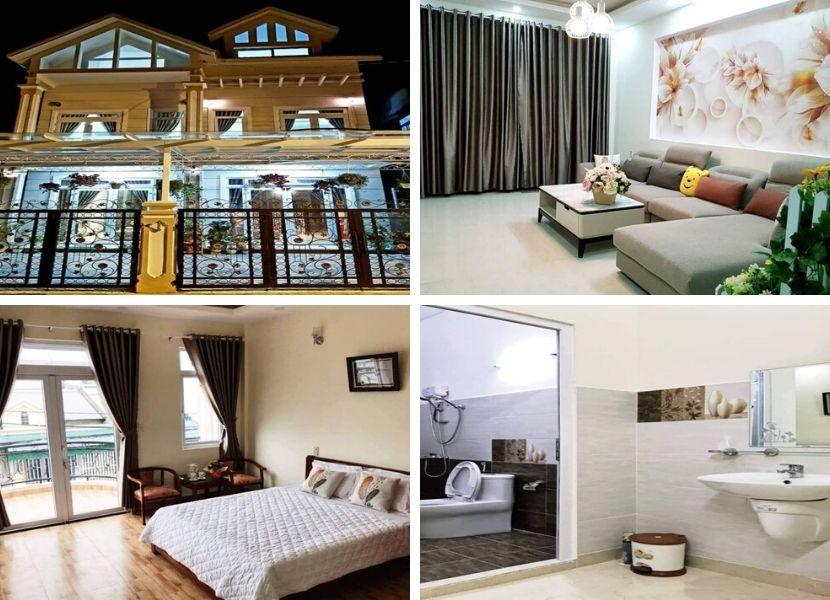 Villa Dạ Lan Đà Lạt