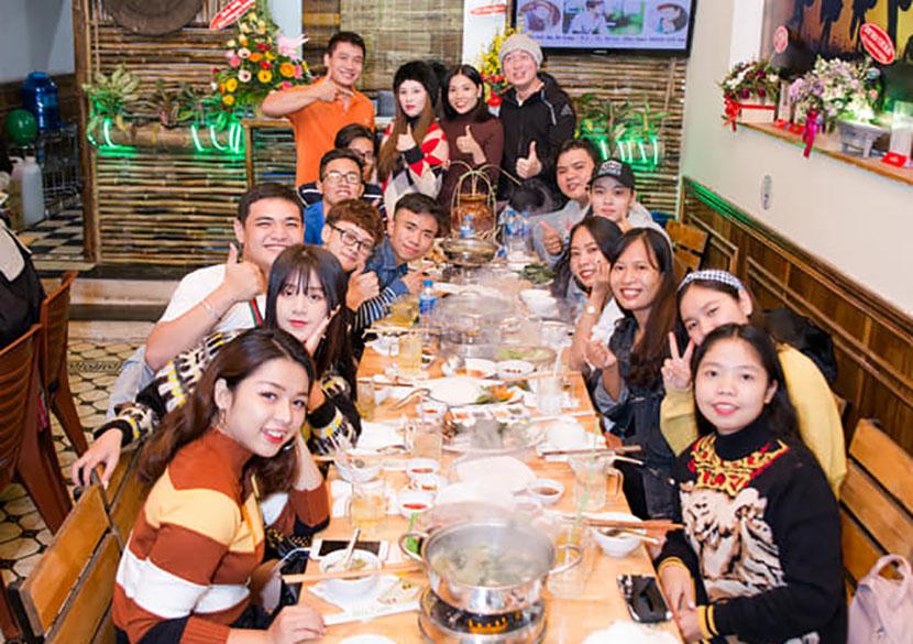 quán cơm gia đình ngon ở Đà Lạt
