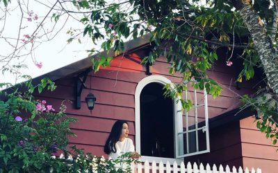 Thánh Tâm Villa Đà Lạt đẹp và sang trọng