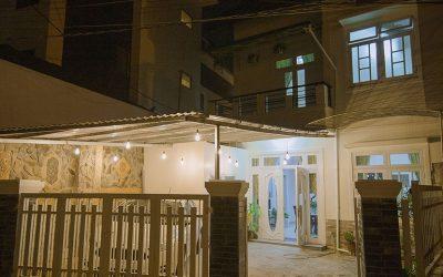 Triệu Vương Villa Đà Lạt gần hồ Xuân Hương giá phòng
