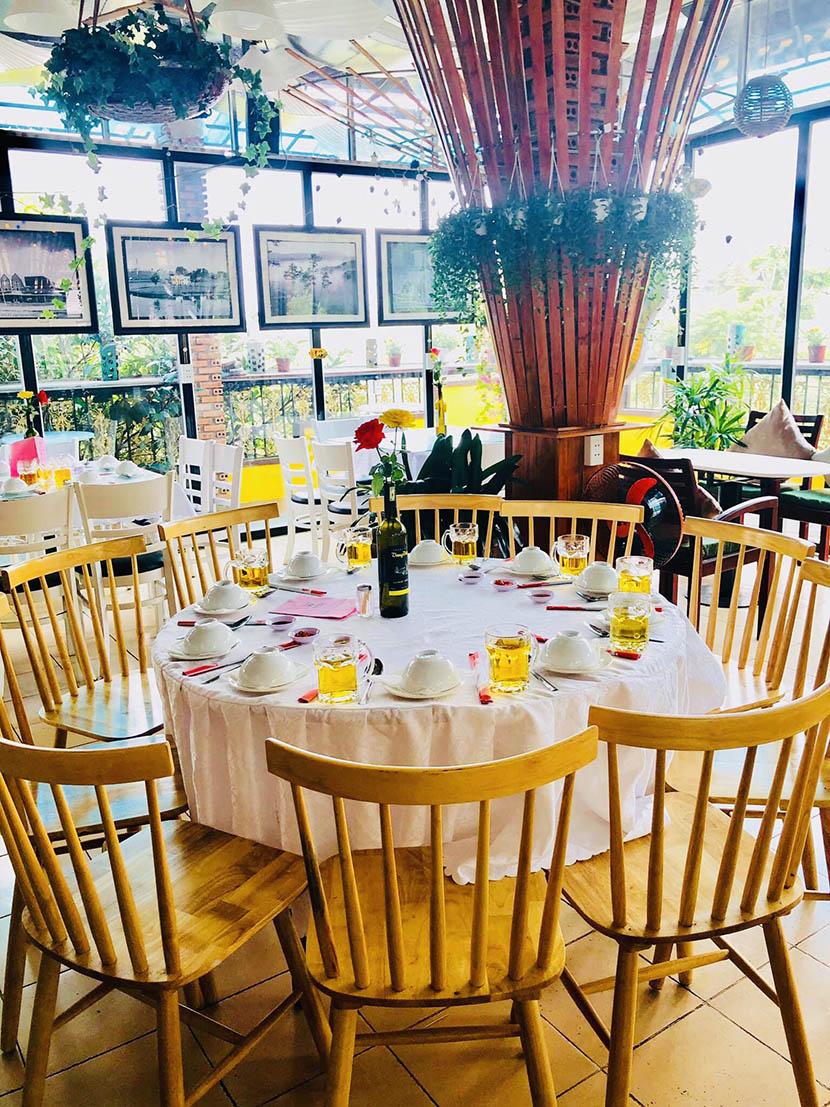 Quán cafe nhạc Trịnh Memory Đà Lạt