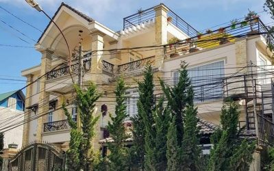 Villa Phạm Hồng Thái - Đà Lạt
