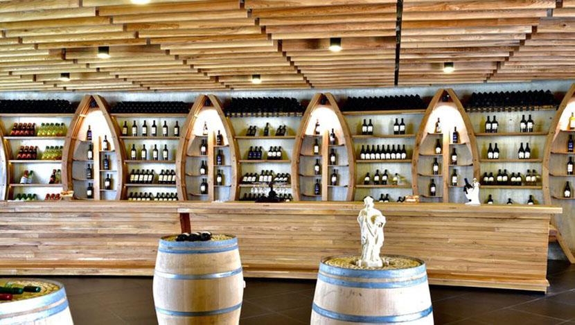 nhà máy rượu vang đà lạt