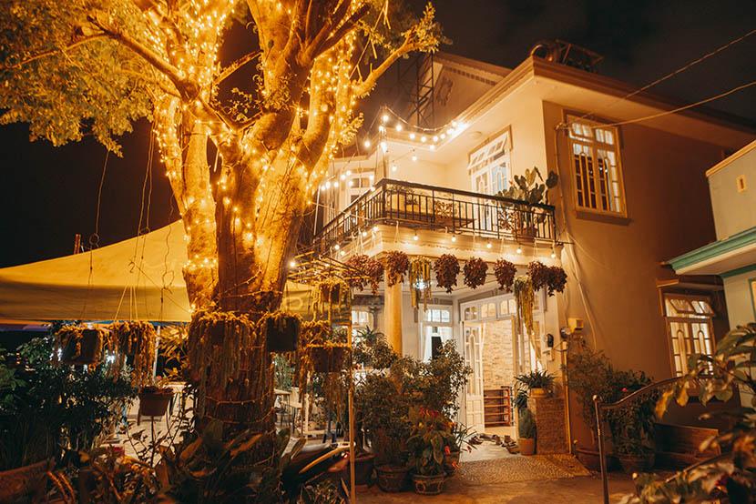 Nhà Của Khôi Homestay Villa Đà Lạt