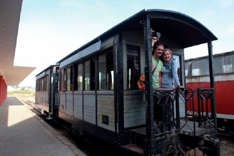 Nhà ga Đà Lạt | Giờ tàu chạy, số điện thoại và giá vé tàu 2020
