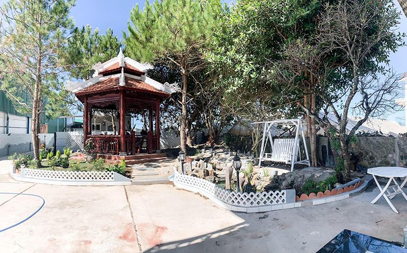 Villa Trần Đại Nghĩa Đà Lạt view đẹp